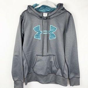 Under Armour Women's Hoodie Sweatshirt Size Small